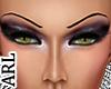 A-Black Eyebrows
