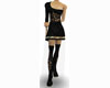Reg. Bust Shoulder Dress