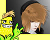 Tomboy Emo Hair v1
