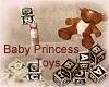 Baby Princess Toys