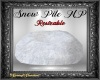 Snow Pile ~ NP