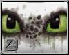dragon eyes tee