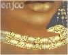 gold bling