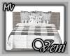 *MV* Farmhouse Fall Bed