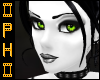 (PH) Skin: SnowGoth