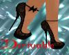 {DS} Deriv.. Lace heels