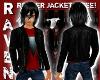 MORK JACKET!