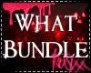 |ts| What? Bundle