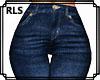 Classic Blue Jeans RLS