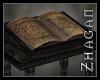[Z] WS Bookstand ani