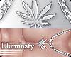 ▲ Marijuana Chain