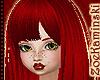 ! ISATORA Red Zoe