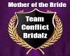 Conflict M.O.B Jckt