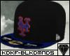 KD. Ny Mets Foward