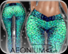 ! 1110 Peachy RL Mermaid