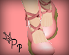 <Pp> Pink Whimsy Shoes