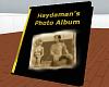 Custom Photo Album