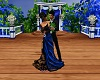 Royal Blue Wedding Dance