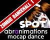 Zombie Dancehall 1 Spot