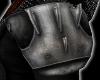 Right Metal pauldron