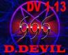 D.DEVIL Final Countdown