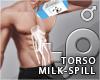 TP Torso - Milk-Spill