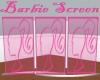 Barbie Screen