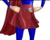 [SM] Supergirl Skirt 1