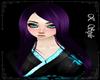 [k.s] Xanalyn Violet