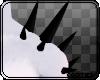 🤘 Eos Spikes Shoulder