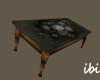 ibi Back St Coffee Table