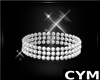 Cym Pearls Choker
