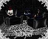 Obsidian Arm Chairs