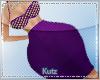*K* Amour Purple BM