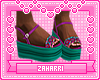 ➸ Lena Shoes