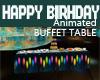 ST Happy Birthday Buffet