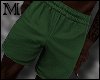 M| Appointment Shorts
