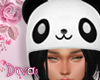 {D}-Panda Hat