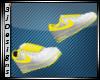 [3J] Nike AF-1 M Yellow