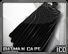 ICO Bat Cape