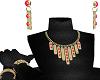Serilda Jewelry Set