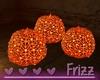 Pumpkins webbed