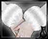 [CS] Easter Bunny Cuffs