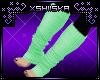 .xS. Green|Socks