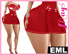 EML Bimbo Red Vinyl