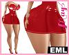 EML Bimbo Red Vinyl