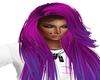 audery hair color long