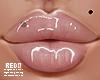 Drip gloss; Kiss