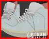 VD' Sporty Shoe F