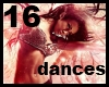 16 Sexy Dances